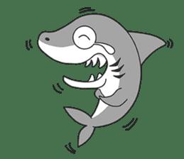 Okto-kun - The Shy Octopus Boy sticker #163092