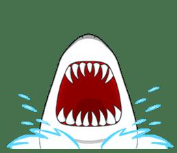Okto-kun - The Shy Octopus Boy sticker #163094