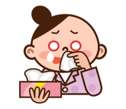 I started a diet from today. sticker #163163