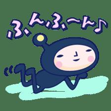 PIPI & KIRAO sticker #163301