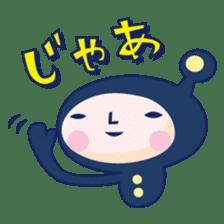 PIPI & KIRAO sticker #163308