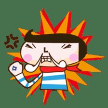 PIPI & KIRAO sticker #163314