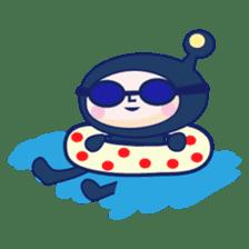PIPI & KIRAO sticker #163317