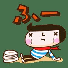 PIPI & KIRAO sticker #163319