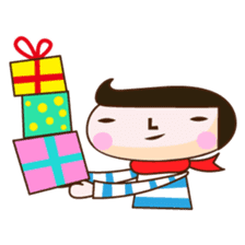 PIPI & KIRAO sticker #163322