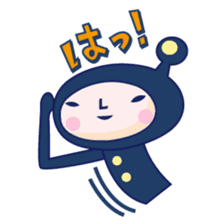 PIPI & KIRAO sticker #163323