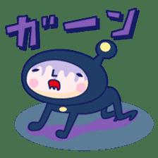 PIPI & KIRAO sticker #163331