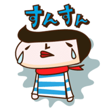 PIPI & KIRAO sticker #163335