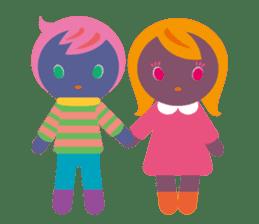 soptic-dolly sticker #165461