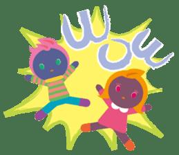 soptic-dolly sticker #165470