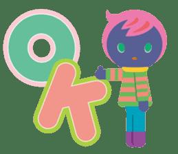 soptic-dolly sticker #165484