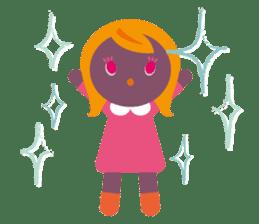 soptic-dolly sticker #165490