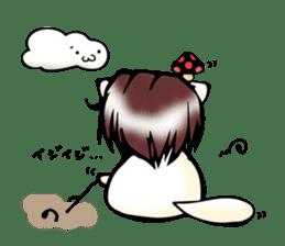Cat Daddy sticker #165676