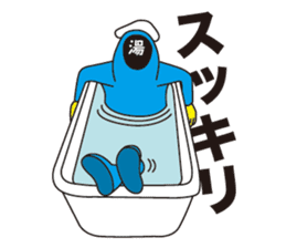 kaomoji-kun sticker #165849