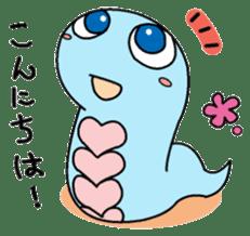 NyoRo & NyoRu sticker #165979