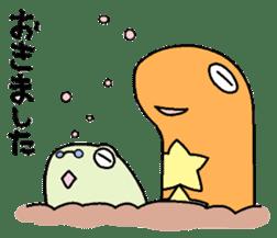 NyoRo & NyoRu sticker #165983