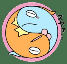 NyoRo & NyoRu sticker #165986
