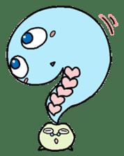 NyoRo & NyoRu sticker #165994