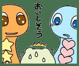 NyoRo & NyoRu sticker #165998