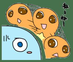 NyoRo & NyoRu sticker #166007