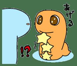 NyoRo & NyoRu sticker #166018