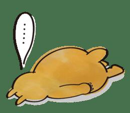 Groundhog sticker #166020