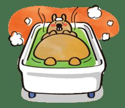 Groundhog sticker #166040