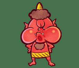 goblin sticker #166339