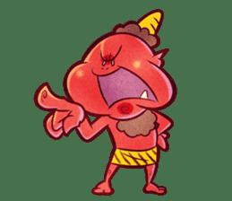 goblin sticker #166346