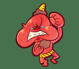 goblin sticker #166348