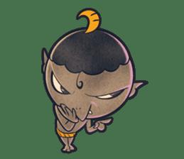 goblin sticker #166376
