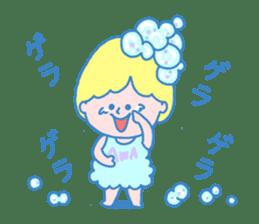 Fairy bubble! sticker #166503