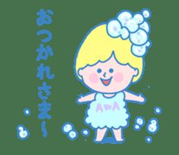 Fairy bubble! sticker #166505