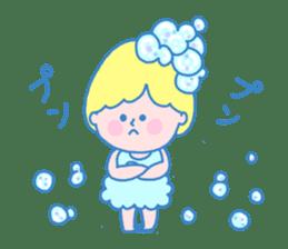 Fairy bubble! sticker #166517