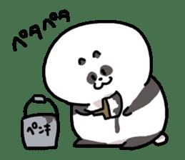 Misokichi Stamp sticker #167205