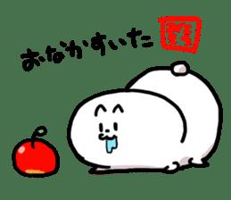 Misokichi Stamp sticker #167213