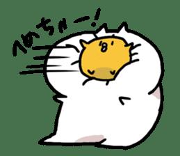 Misokichi Stamp sticker #167218
