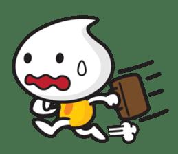 Daizu-kun sticker #168245