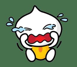 Daizu-kun sticker #168249