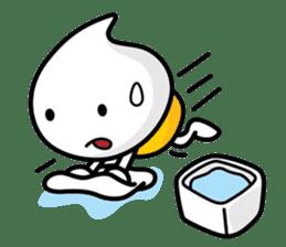 Daizu-kun sticker #168252