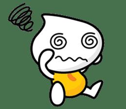Daizu-kun sticker #168256