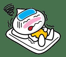 Daizu-kun sticker #168257