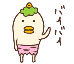 HENTEKO sticker #168426