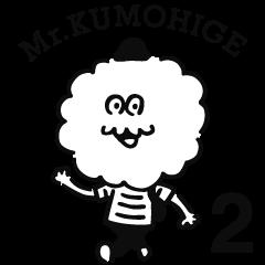 Mr.Kumohige2