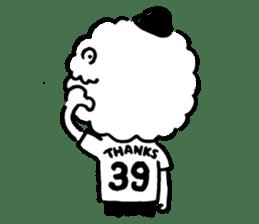 Mr.Kumohige2 sticker #168824