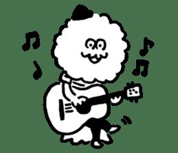 Mr.Kumohige2 sticker #168853
