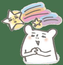 Wacchi's  Smile sticker #168902