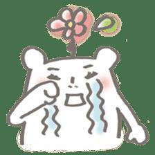 Wacchi's  Smile sticker #168904