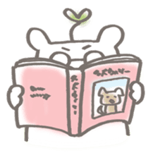 Wacchi's  Smile sticker #168911