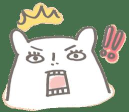 Wacchi's  Smile sticker #168922